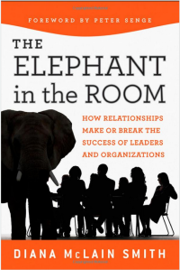 Elephant in the Room book cover